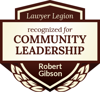 Community Leadership badge