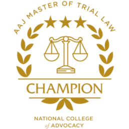 American Association for Justice - National College of Advocacy