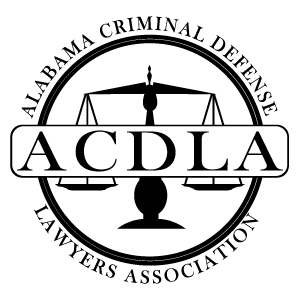 Alabama Criminal Defense Lawyers Association