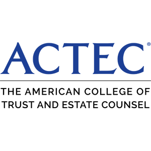 American College of Trust and Estate Counsel