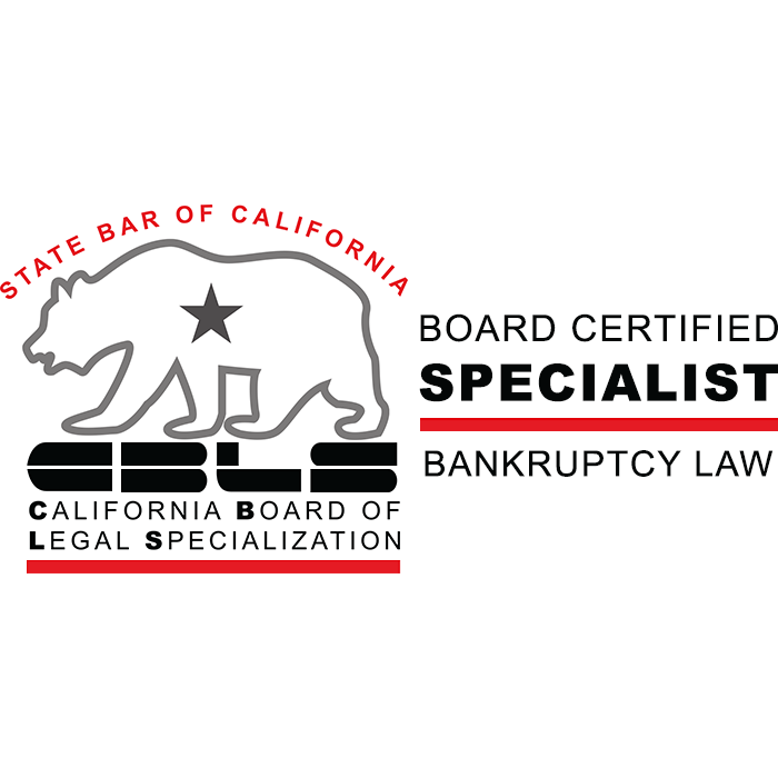 Bankruptcy Law Logo