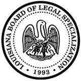 Louisiana Board of Legal Specialization
