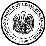 Louisiana Board of Legal Specialization