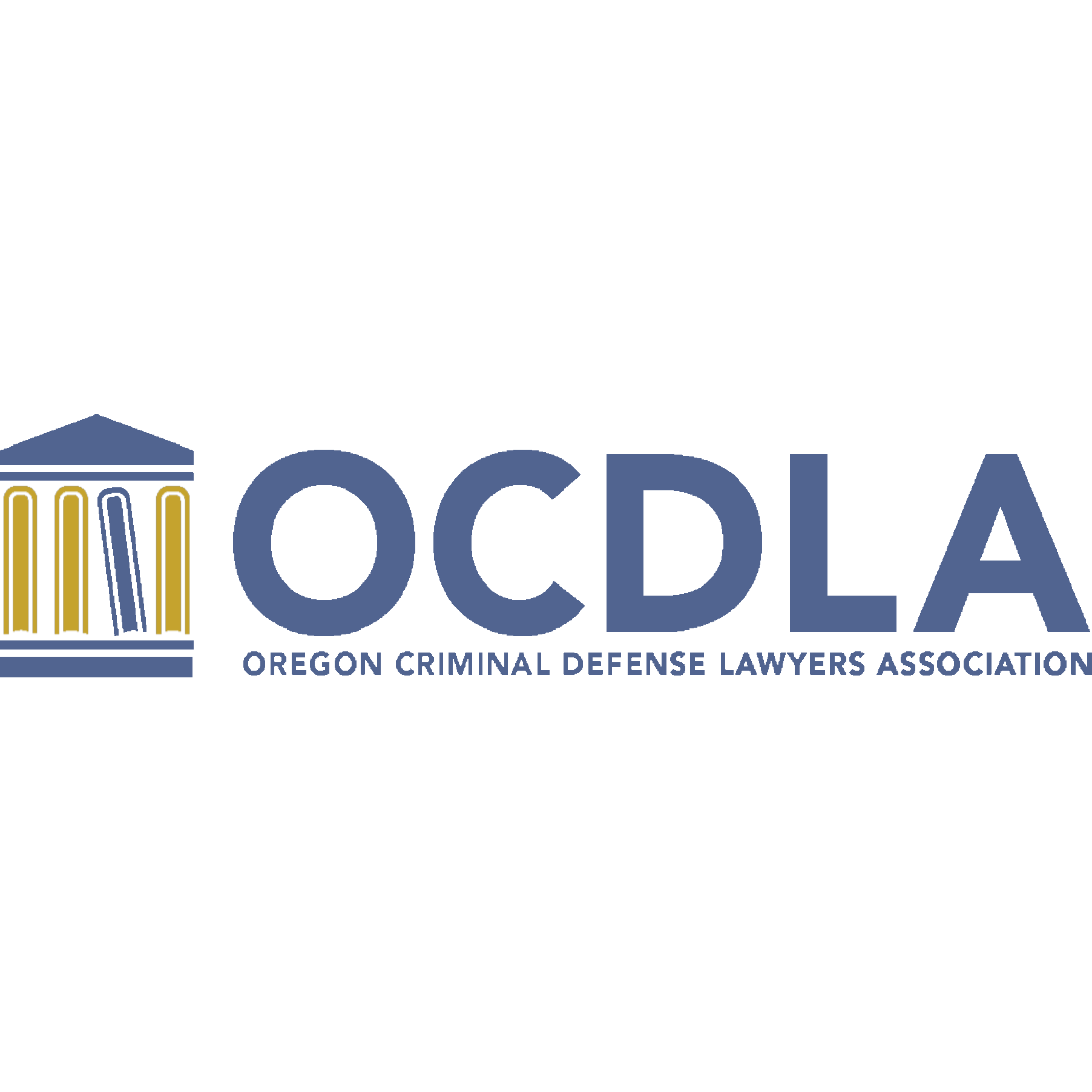 Oregon Criminal Defense Lawyers Association