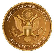 U.S. Bankruptcy Court - Colorado
