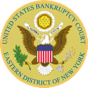 U.S. Bankruptcy Court - Eastern District of New York