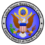 U.S. Bankruptcy Court - Eastern District of North Carolina