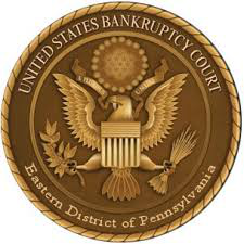 U.S. Bankruptcy Court - Eastern District of Pennsylvania