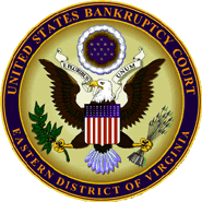 U.S. Bankruptcy Court - Eastern District of Virginia
