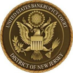 U.S. Bankruptcy Court - New Jersey