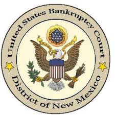 U.S. Bankruptcy Court - New Mexico