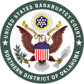 U.S. Bankruptcy Court - Northern District of Oklahoma