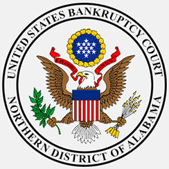 U.S. Bankruptcy Court - Northern District of Alabama