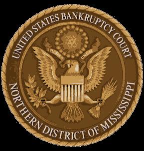U.S. Bankruptcy Court - Northern District of Mississippi