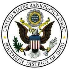 U.S. Bankruptcy Court - Southern District of Ohio