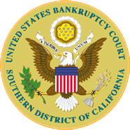 U.S. Bankruptcy Court - Southern District of California