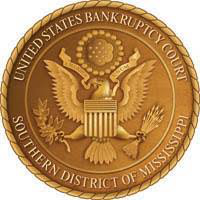 U.S. Bankruptcy Court - Southern District of Mississippi