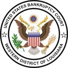 U.S. Bankruptcy Court - Western District of Louisiana