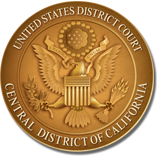 U.S. District Court - Central District of California
