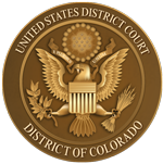 U.S. District Court - Colorado