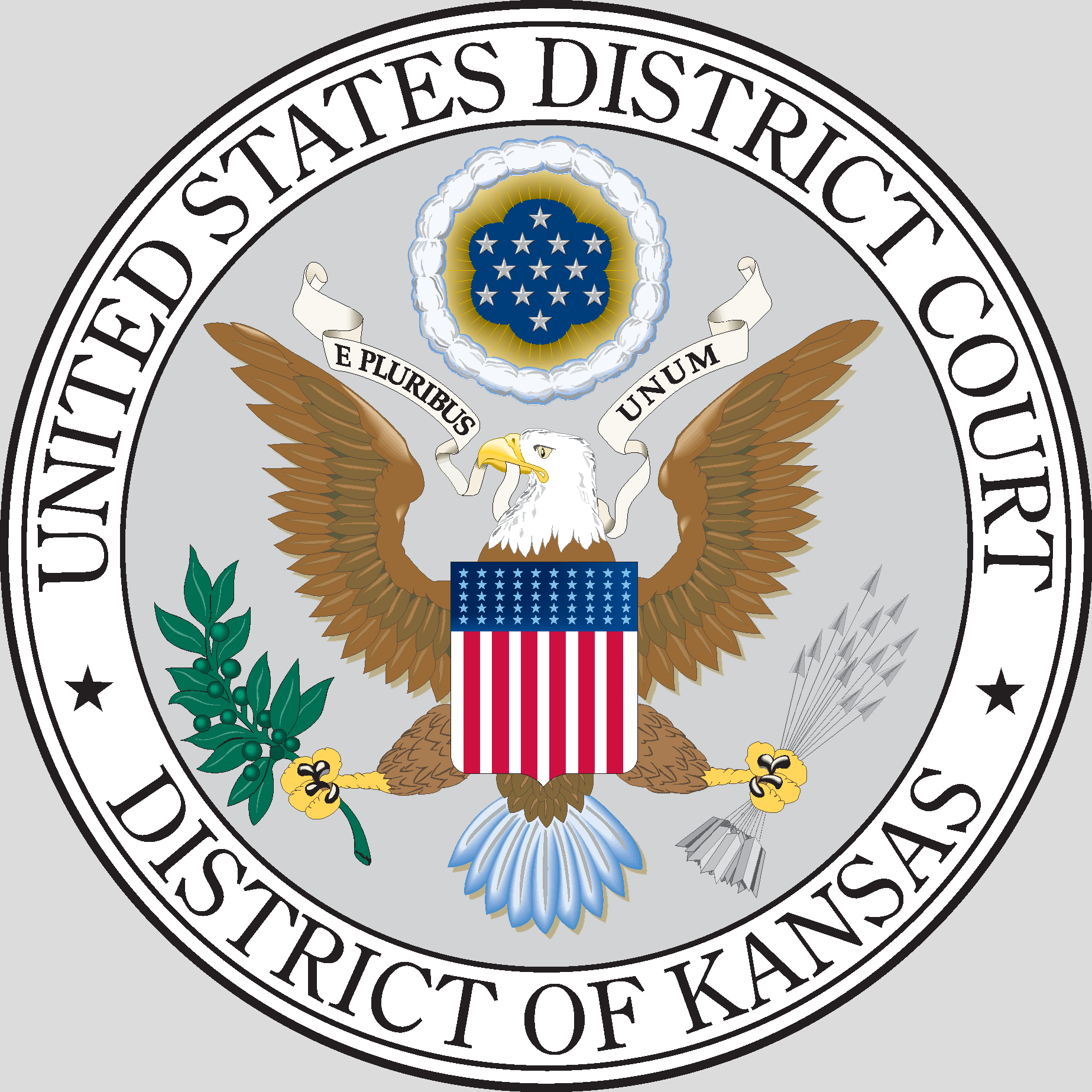 U.S. District Court - Kansas
