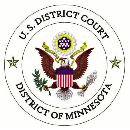 U.S. District Court - Minnesota
