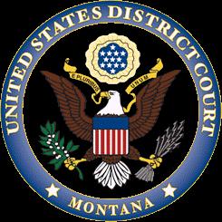 U.S. District Court - Montana