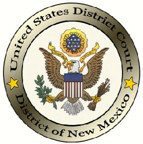 U.S. District Court - New Mexico