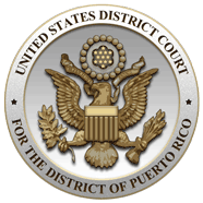 U.S. District Court - Puerto Rico