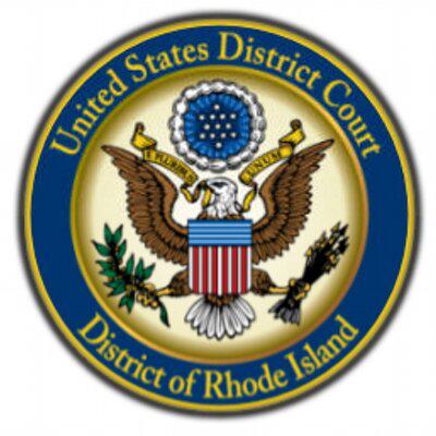 U.S. District Court - Rhode Island