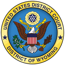 U.S. District Court - Wyoming