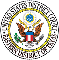 U.S. District Court - Eastern District of Texas