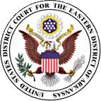 U.S. District Court - Eastern District of Arkansas