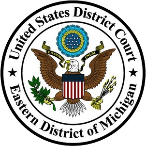 U.S. District Court - Eastern District of Michigan