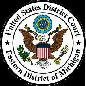 U.S. District Court - Eastern District of Michigan