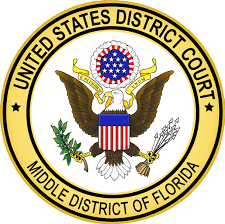 U.S. District Court - Middle District of Florida