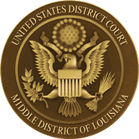 U.S. District Court - Middle District of Louisiana