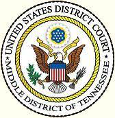 U.S. District Court - Middle District of Tennessee