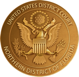 U.S. District Court - Northern District of Florida