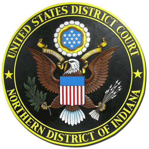 U.S. District Court - Northern District of Indiana