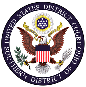 U.S. District Court - Southern District of Ohio