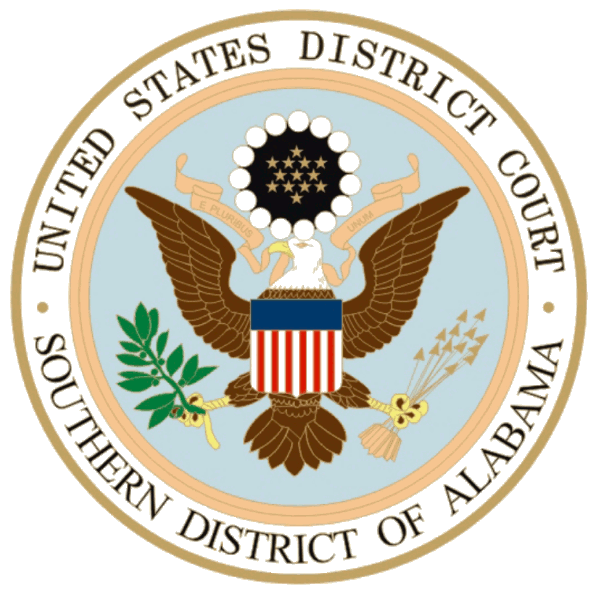 U.S. District Court - Southern District of Alabama