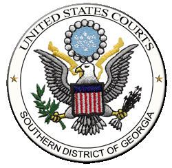 U.S. District Court - Southern District of Georgia