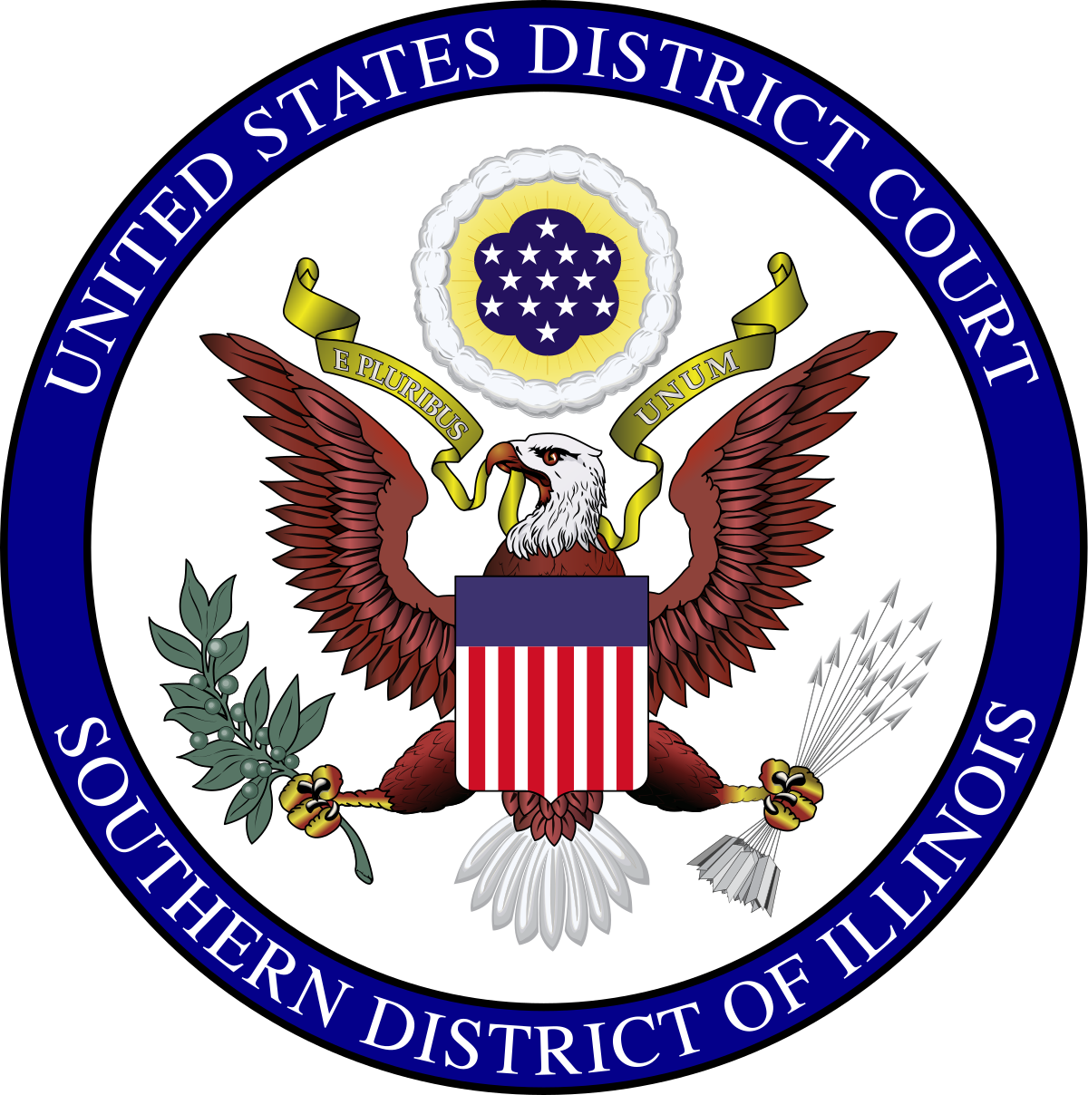 U.S. District Court - Southern District of Illinois