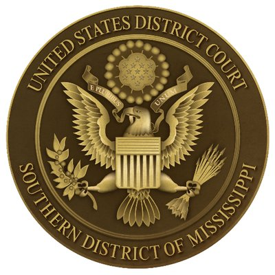 U.S. District Court - Southern District of Mississippi