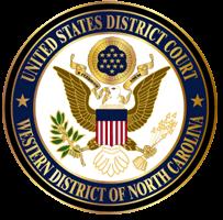 U.S. District Court - Western District of North Carolina