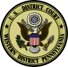 U.S. District Court - Western District of Pennsylvania