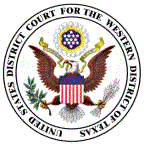 U.S. District Court - Western District of Texas