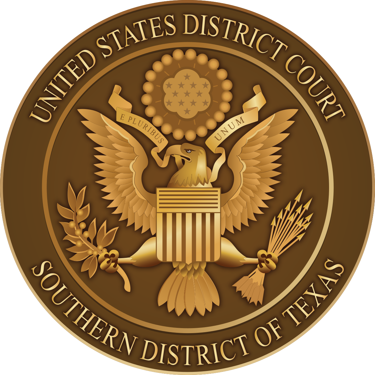 U.S. District and Bankruptcy Court - Southern District of Texas
