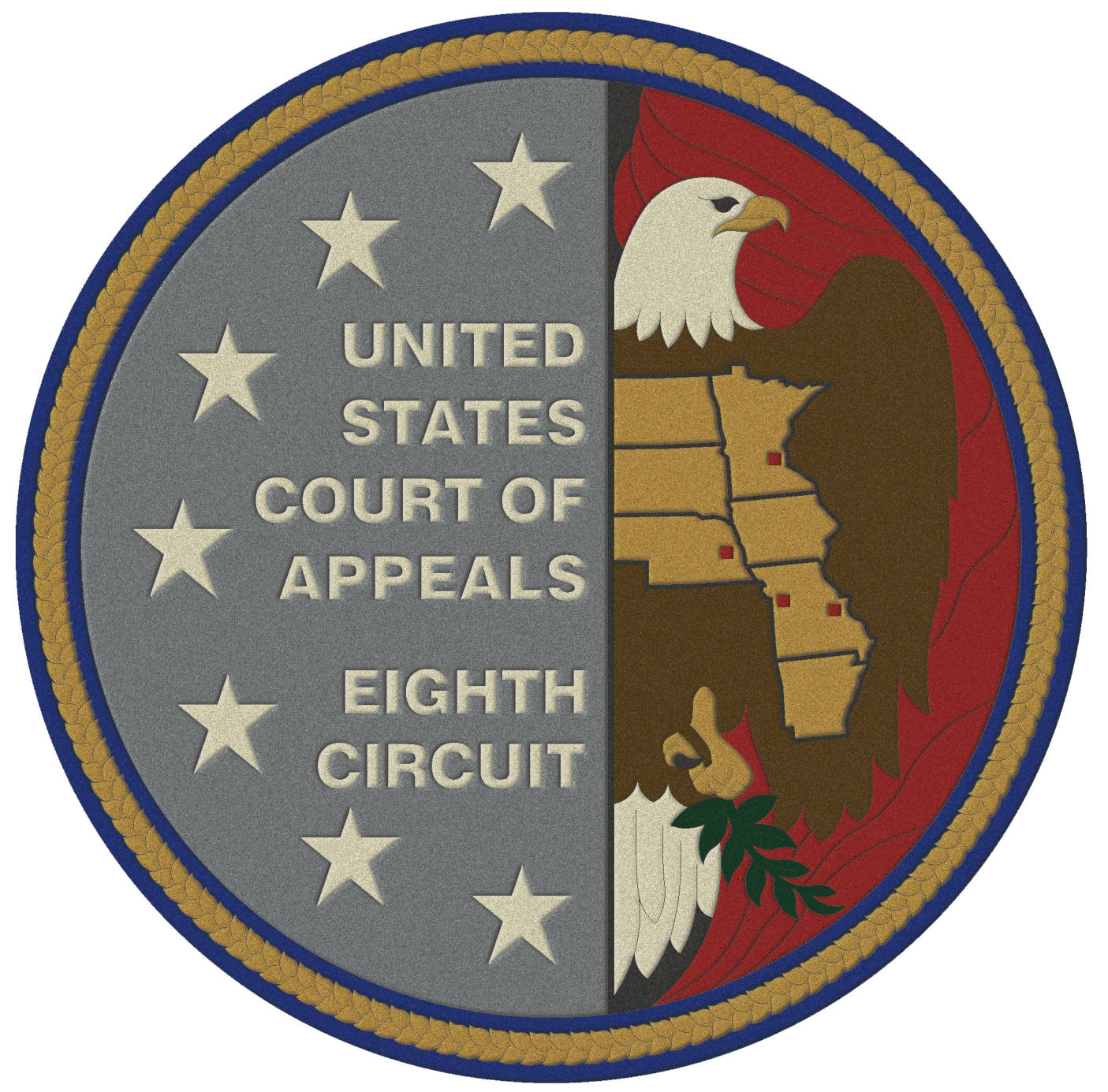U.S. Court of Appeals for the Eighth Circuit